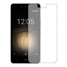 BQ Aquaris U Plus Screen Protector Hydrogel Transparent (Silicone) One Unit Screen Mobile