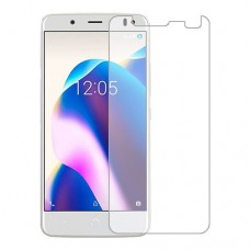 BQ Aquaris U2 Lite Screen Protector Hydrogel Transparent (Silicone) One Unit Screen Mobile