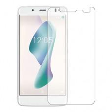 BQ Aquaris V Plus Screen Protector Hydrogel Transparent (Silicone) One Unit Screen Mobile