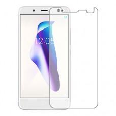 BQ Aquaris VS Plus Screen Protector Hydrogel Transparent (Silicone) One Unit Screen Mobile