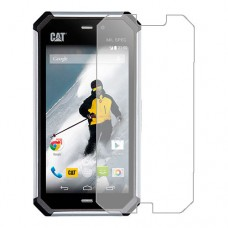 Cat S50 Screen Protector Hydrogel Transparent (Silicone) One Unit Screen Mobile