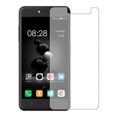 Coolpad Conjr Screen Protector Hydrogel Transparent (Silicone) One Unit Screen Mobile