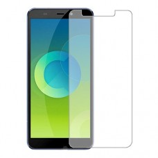 Coolpad Cool 2 Screen Protector Hydrogel Transparent (Silicone) One Unit Screen Mobile