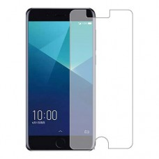 Coolpad Cool M7 Screen Protector Hydrogel Transparent (Silicone) One Unit Screen Mobile