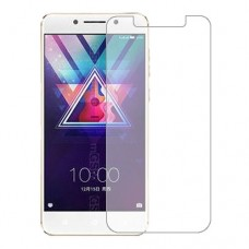 Coolpad Cool S1 Screen Protector Hydrogel Transparent (Silicone) One Unit Screen Mobile