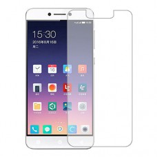 Coolpad Cool1 dual Screen Protector Hydrogel Transparent (Silicone) One Unit Screen Mobile