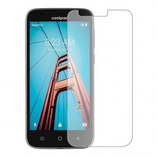 Coolpad Defiant Screen Protector Hydrogel Transparent (Silicone) One Unit Screen Mobile