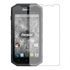 Energizer Energy E500 Screen Protector Hydrogel Transparent (Silicone) One Unit Screen Mobile
