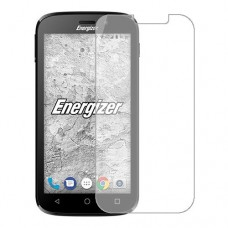 Energizer Energy S500E Screen Protector Hydrogel Transparent (Silicone) One Unit Screen Mobile