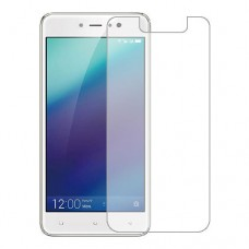 Gionee A1 Lite Screen Protector Hydrogel Transparent (Silicone) One Unit Screen Mobile