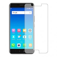 Gionee A1 Plus Screen Protector Hydrogel Transparent (Silicone) One Unit Screen Mobile