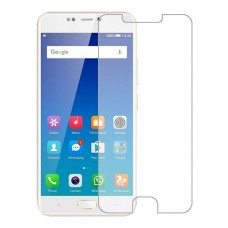 Gionee A1 Screen Protector Hydrogel Transparent (Silicone) One Unit Screen Mobile