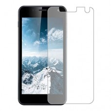 Gionee Dream D1 Screen Protector Hydrogel Transparent (Silicone) One Unit Screen Mobile