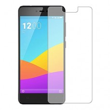 Gionee F103 Pro Screen Protector Hydrogel Transparent (Silicone) One Unit Screen Mobile