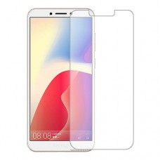 Gionee F205 Screen Protector Hydrogel Transparent (Silicone) One Unit Screen Mobile
