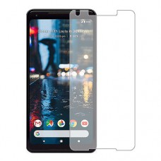 Google Pixel 2 XL Screen Protector Hydrogel Transparent (Silicone) One Unit Screen Mobile