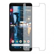 Google Pixel 2 Screen Protector Hydrogel Transparent (Silicone) One Unit Screen Mobile