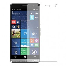 HP Elite x3 Screen Protector Hydrogel Transparent (Silicone) One Unit Screen Mobile