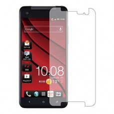 HTC Butterfly 2 Screen Protector Hydrogel Transparent (Silicone) One Unit Screen Mobile