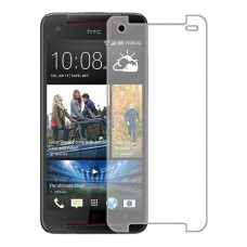 HTC Butterfly S Screen Protector Hydrogel Transparent (Silicone) One Unit Screen Mobile