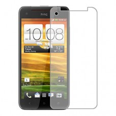 HTC Butterfly Screen Protector Hydrogel Transparent (Silicone) One Unit Screen Mobile