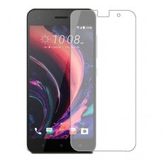 HTC Desire 10 Compact Screen Protector Hydrogel Transparent (Silicone) One Unit Screen Mobile