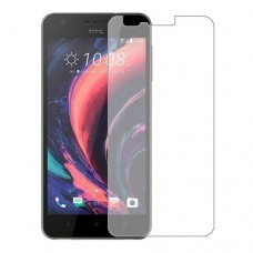 HTC Desire 10 Lifestyle Screen Protector Hydrogel Transparent (Silicone) One Unit Screen Mobile
