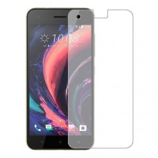 HTC Desire 10 Pro Screen Protector Hydrogel Transparent (Silicone) One Unit Screen Mobile