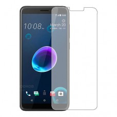HTC Desire 12 Screen Protector Hydrogel Transparent (Silicone) One Unit Screen Mobile
