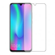 Honor 10 Lite Screen Protector Hydrogel Transparent (Silicone) One Unit Screen Mobile