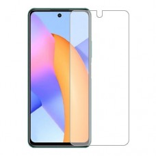 Honor 10X Lite Screen Protector Hydrogel Transparent (Silicone) One Unit Screen Mobile
