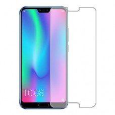 Honor 10 Screen Protector Hydrogel Transparent (Silicone) One Unit Screen Mobile