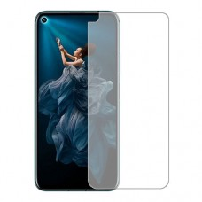 Honor 20 Pro Screen Protector Hydrogel Transparent (Silicone) One Unit Screen Mobile
