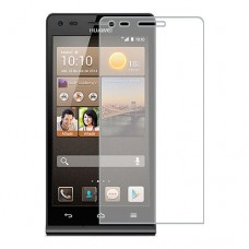 Huawei Ascend G6 4G Screen Protector Hydrogel Transparent (Silicone) One Unit Screen Mobile