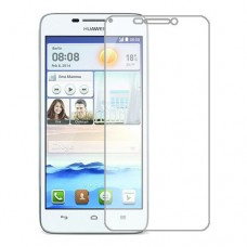 Huawei Ascend G630 Screen Protector Hydrogel Transparent (Silicone) One Unit Screen Mobile