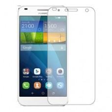 Huawei Ascend G7 Screen Protector Hydrogel Transparent (Silicone) One Unit Screen Mobile
