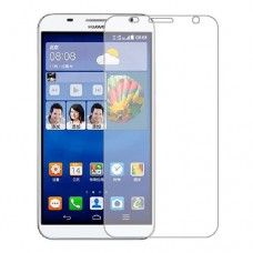 Huawei Ascend GX1 Screen Protector Hydrogel Transparent (Silicone) One Unit Screen Mobile