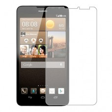 Huawei Ascend Mate2 4G Screen Protector Hydrogel Transparent (Silicone) One Unit Screen Mobile