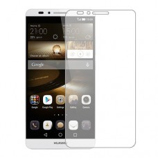 Huawei Ascend Mate7 Monarch Screen Protector Hydrogel Transparent (Silicone) One Unit Screen Mobile