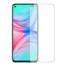 Infinix Hot 10 Screen Protector Hydrogel Transparent (Silicone) One Unit Screen Mobile