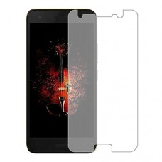 Infinix Hot 5 Lite Screen Protector Hydrogel Transparent (Silicone) One Unit Screen Mobile
