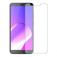 Infinix Hot 6 Pro Screen Protector Hydrogel Transparent (Silicone) One Unit Screen Mobile