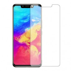 Infinix Hot 7 Screen Protector Hydrogel Transparent (Silicone) One Unit Screen Mobile