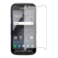 Kyocera DuraForce Pro Screen Protector Hydrogel Transparent (Silicone) One Unit Screen Mobile