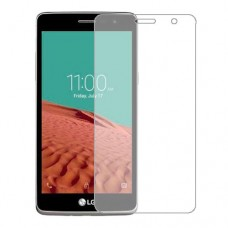 LG Bello II Screen Protector Hydrogel Transparent (Silicone) One Unit Screen Mobile