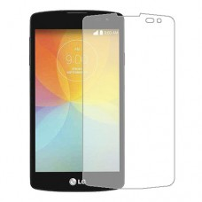 LG F60 Screen Protector Hydrogel Transparent (Silicone) One Unit Screen Mobile