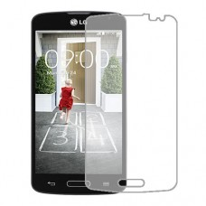 LG F70 D315 Screen Protector Hydrogel Transparent (Silicone) One Unit Screen Mobile