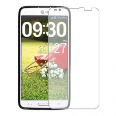 LG G Pro Lite Dual Screen Protector Hydrogel Transparent (Silicone) One Unit Screen Mobile