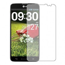 LG G Pro Lite Screen Protector Hydrogel Transparent (Silicone) One Unit Screen Mobile