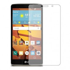 LG G Stylo Screen Protector Hydrogel Transparent (Silicone) One Unit Screen Mobile